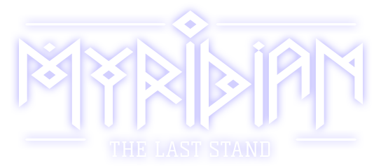 Myridian: The Last Stand